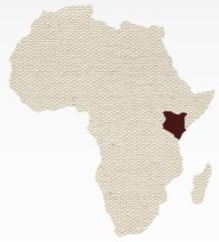 Afrika Map
