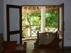 "Diani Beach Cottage ""Villa Malachite"" Balkon"
