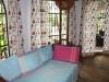 """Diani Beach Cottage """"Villa Malachite"""" Couch"""