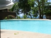 "Diani Beach Cottage ""Villa Malachite"" Poolansicht"