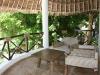 Ferienhaus Kenia Balkon2