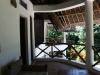 Ferienhaus Kenia Balkon