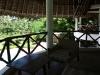 Ferienhaus KeniaBalkon