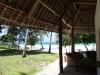 Ferienhaus Kenia Blick von der Beachbar