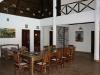 Ferienhaus Kenia Essbereich